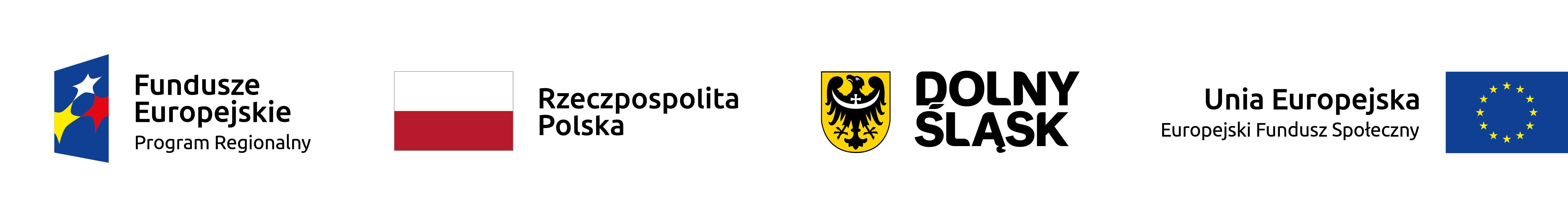 Zestawienie logotypów RPO 2018