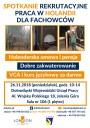 praca w Holandii - spotkanie rekrutacyjne Jelenia Góra